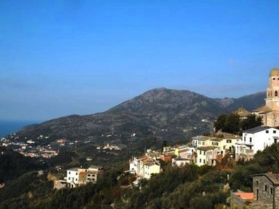 Photo for City  / Village Apartment in Levanto with 2 bedrooms sleeps 4