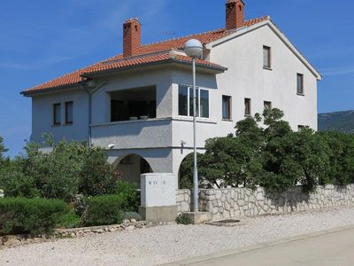 Photo for Holiday apartment Adriatic Sea at only 180 m