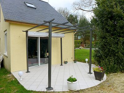 Photo for 2 bedroom Villa, sleeps 6 in Le Hôme-sur-Mer with WiFi