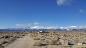 Photo for 1BR House Vacation Rental in Dyer, Nevada