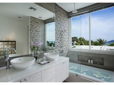 Photo for Stunning Villa with Amazing Views (THA0979)