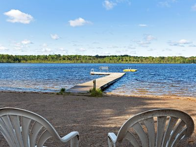Photo for Studio Vacation Rental in Eagle River, Wisconsin