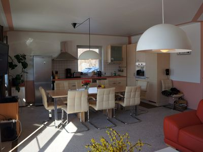 Photo for 5BR Apartment Vacation Rental in Insel Poel (Ostseebad), OT Malchow