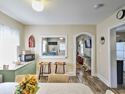 Photo for Millsboro Cottage w/Deck & Indian River Bay Views!