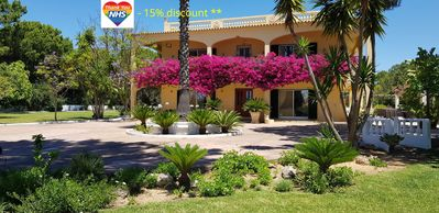 Photo for Stunning Large Luxury Villa - *10% Discount for available dates in Jul/Aug 2020