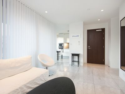 Photo for Superb luxury apartment in the centre of Reykjavik