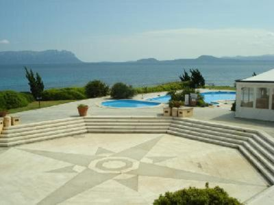 Photo for House on the sea in S'Abba and Sa Pedra