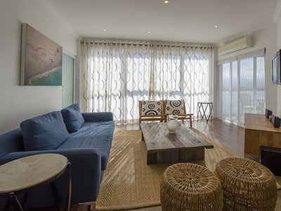 Photo for Gordon's Bay | Protea Place Luxury Two BR Apt
