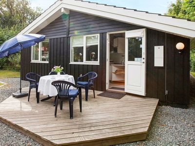 Photo for Spacious Holiday Home in Slagelse with Sauna