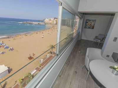 Photo for WONDERFUL APARTMENT WITH SPECTACULAR VIEWS