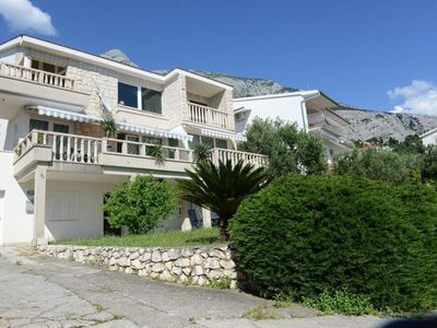 Photo for Villa Ruzmarin is located in Makarska
