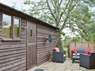 Photo for 1 bedroom accommodation in Northiam, near Rye
