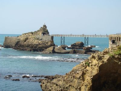 Photo for 5BR House Vacation Rental in Biarritz