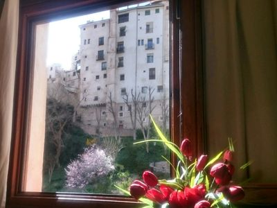 Photo for House in Cuenca. Hanging houses