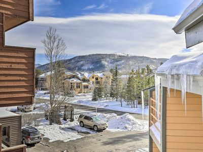Photo for NEW-Central Frisco Home w/Balcony - By Ski Resorts