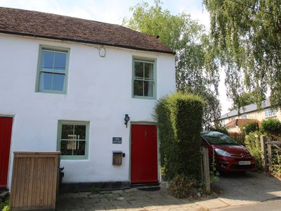 Photo for The Cottage - Beautiful  2 bed chocolate box Cottage in idyllic village