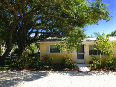 Photo for Island Hideaway under the Oaks!