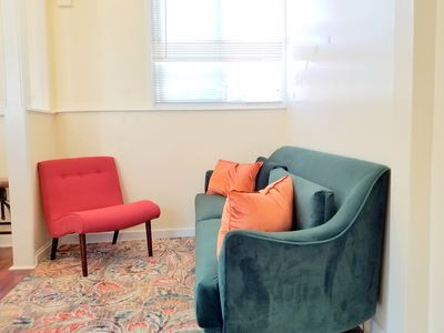 Photo for SUNNY & SPACIOUS FLAT IN DOWNTOWN