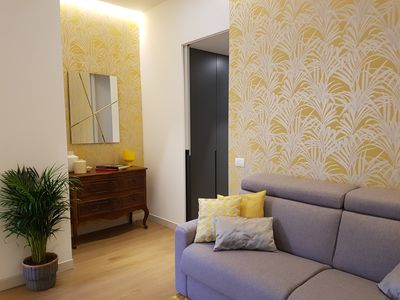 Photo for DESIGN APARTMENT IN BRERA - MEDIUM