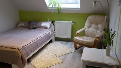 Photo for 1BR Apartment Vacation Rental in Kiel