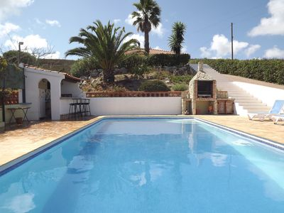 Photo for 3BR Villa Vacation Rental in Budens, Faro District