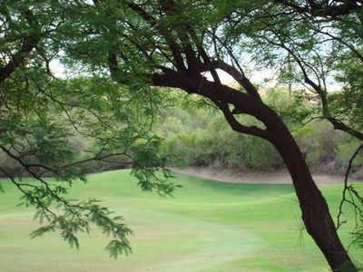 Photo for Flair of the southwest -2 bedr 2 bath condo in the Heart of Ventana Canyon!