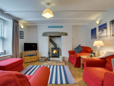 Photo for Sea Salt Cottage - Two Bedroom House, Sleeps 4