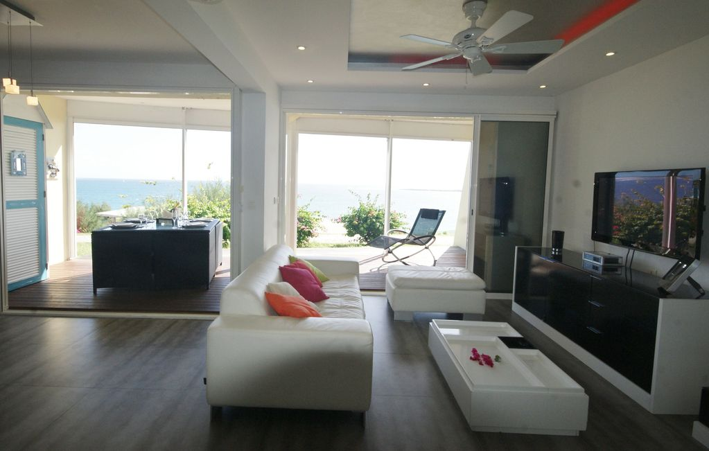 Modern Furniture East Bay east bay saint martin t3 apartment facing - homeaway saint martin