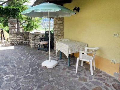 Photo for Apartment Fattoria La Tartufaia (TMO100) in Pieve Tremosine - 2 persons, 1 bedrooms