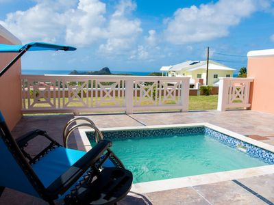 Photo for Mount Luxury Condos Two Bedroom With Plunge Pool #4