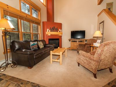 Photo for Master Suite w/Jetted Tub, Private Laundry, Quiet Location, Free WIFI