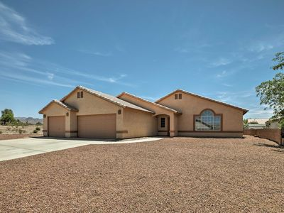 Photo for NEW! Fort Mohave Home Mins from Colorado River!
