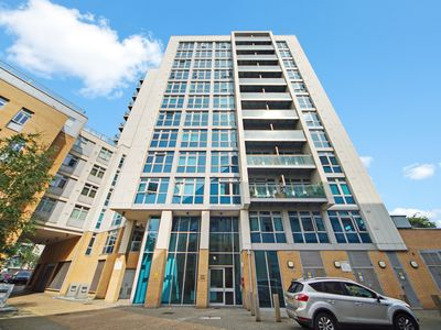 Photo for Stunning Canary Wharf Apartment