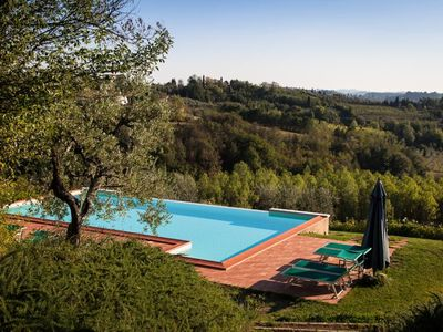 Photo for 2BR Apartment Vacation Rental in San Miniato
