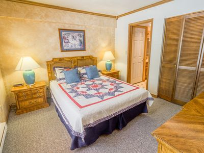 Photo for Two Bedroom - Copper Chase 201