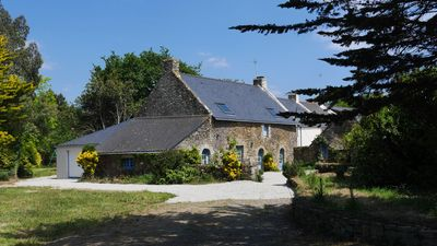 Photo for House for max 9 people in Sarzeau