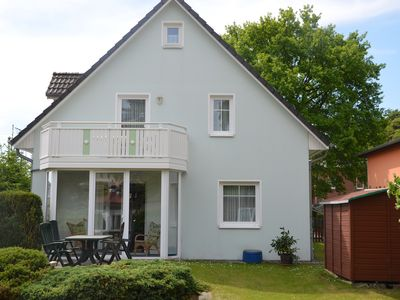 Photo for Apartment in Ostseebad Sellin - quiet location