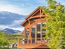 3BR Townhome Vacation Rental in Big Sky, Montana