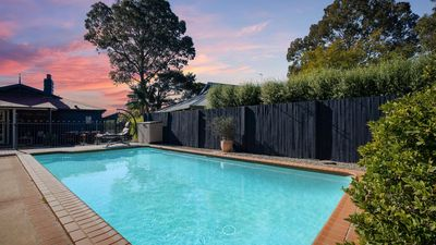 Photo for Boat Builder's Cottage :: Charming house with pool, close to Huskisson town centre