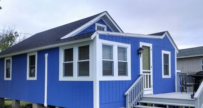 Photo for 2 BEDROOM BEACH COTTAGE EAST MATUNUCK BEACH RI SLEEPS 6