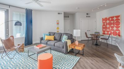 Photo for Luxury 1BR | Downtown Phoenix by WanderJaunt