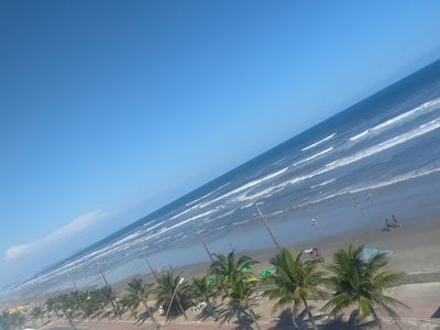 Photo for 2 bedrooms with suite !!! FIT with full view of the beach !!!