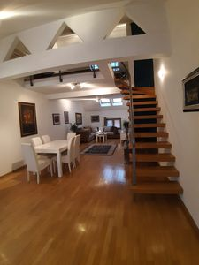 Photo for Center lux 120m2 apartment