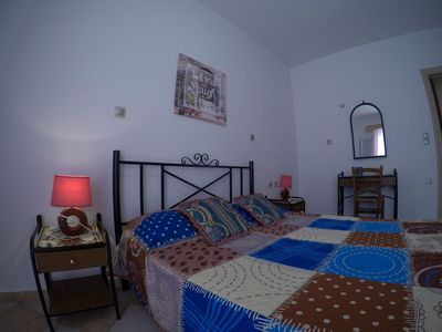 Photo for 1BR House Vacation Rental in Μουζάκι