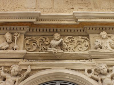 Photo for Archaeological house in the heart of Lecce