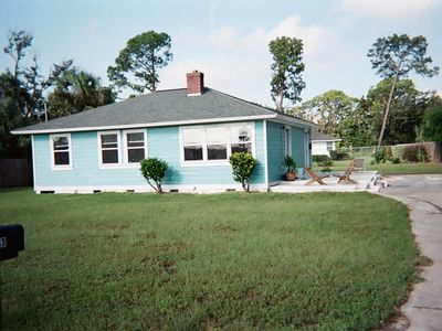 Photo for 2BR Cottage Vacation Rental in Pensacola, Florida