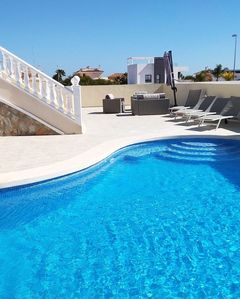 Photo for 3BR Villa Vacation Rental in Quesada, Valencian Community