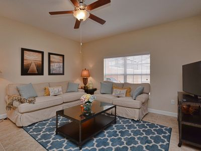 Photo for Paradise Palms - 4BD/3BA Town Home - Sleeps 8 - RPP4214