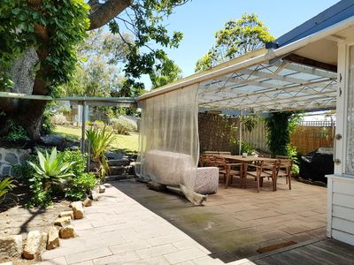 Photo for Quiet setting and natural views - all you need to relax and unwind