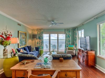 Photo for 2BR Condo Vacation Rental in St. Simons Island, Georgia